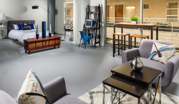 apartment group amenities image